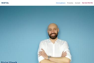 Agencja TUiR WARTA S.A. - Ubezpieczenie firmy Katowice