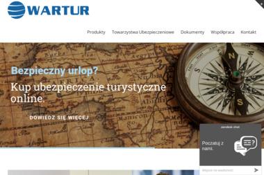 Agencja Ubezpieczeniowa Wartur S.C. - Audyt Podatkowy Szprotawa