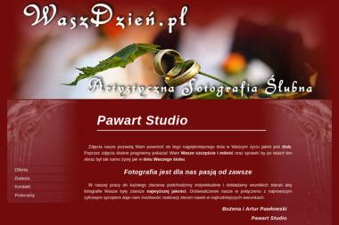 Pawart Studio Artystyczna Fotografia Ślubna - Sesje zdjęciowe Podegrodzie