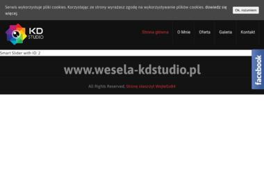 Handel-Usługi Fotograficzne Krzysztof Dziwulski - Sesje zdjęciowe Krasnystaw