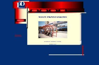 P.D. Inwest- J.P. Jarosław Pawłowicz - Kampanie Reklamowe Białystok