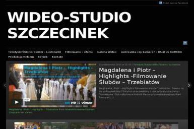 Wideofilmowanie i Produkcja Programów TV Damian Chojnacki - Kamerzysta Szczecinek