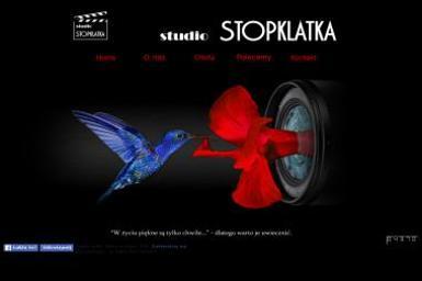 Studio Stopklatka. Widofilmowanie, fotografia - Kamerzysta Ożarów
