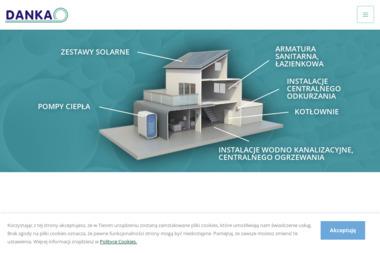 Danka Hurt-Detal Danuta Wieczorek - Instalacje Solarne Radom