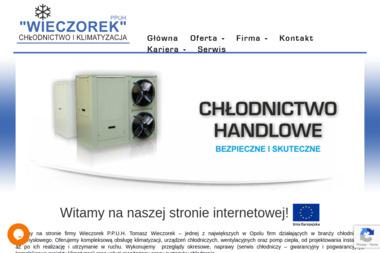 WIECZOREK PPUH - Klimatyzacja Opole