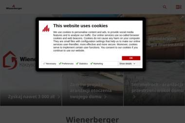 Wienerberger Ceramika Budowlana Sp. z o.o. - Skład budowlany Złocieniec