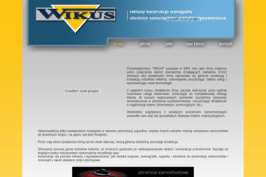 PPH Wikus - Analiza Marketingowa Jedlińsk