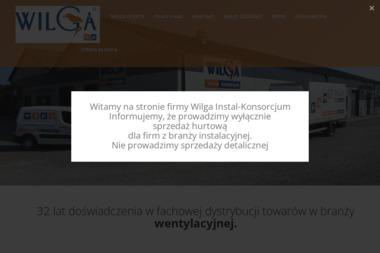 Wilga Sp z o.o. Oddział Kielce - Piece Gazowe Kondensacyjne Kielce