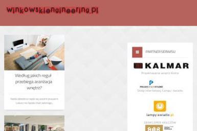 Winkowski Engineering Sp. z o.o. - Drukarnia Piła