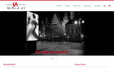 WiRod.pl. Reklama, wydruk - Agencja marketingowa Słubice