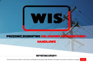 Prawdzik Wiesław Przedsiębiorstwo Usługowo Produkcyjno Handlowe Wis Osowy Grąd - Niwelacja Terenu Osowy Grąd