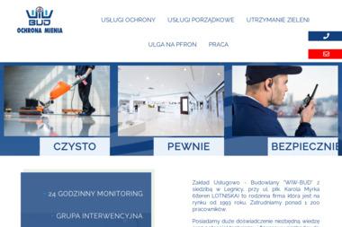 Zakład Usługowo Budowlany Wiw Bud Andrzej Waszak - Ocieplanie Pianką PUR Legnica