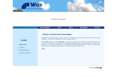 WIZO Zakład wentylacji, klimatyzacji i izolacji - Klimatyzacja Włocławek