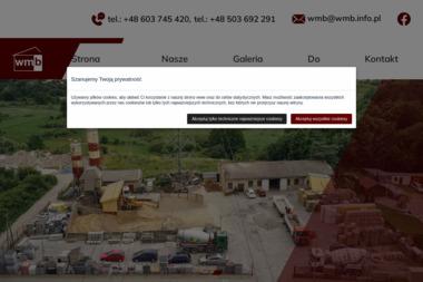 Szczepańska Zdzisława - Skład budowlany Sępólno Krajeńskie