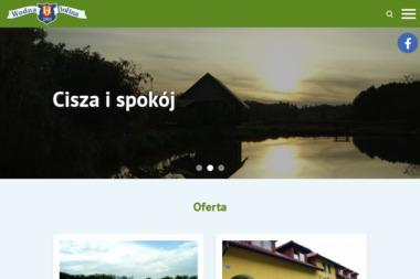 Wodna Dolina Gospodarstwo Agroturystyczne - Agroturystyka Pruchna