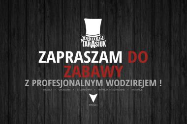 Wodzirej Tarasiuk - Zespół muzyczny Chełm