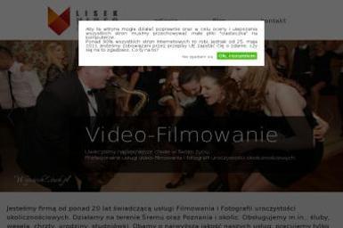 Video Filmowanie Wojciech Lisek - Wideofilmowanie Brodnica