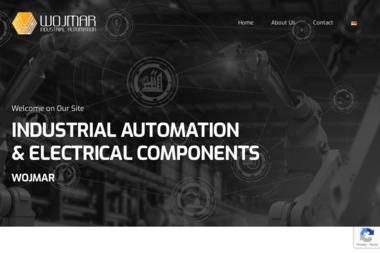 Prbuh Wojmar S.J. Marek Sieroń - Producent Okien Aluminiowych Katowice