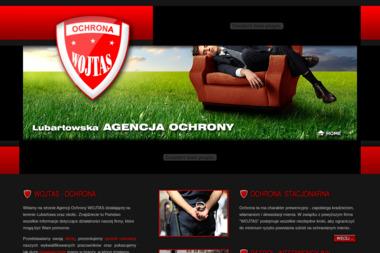 PHU Wojtas - Agencja ochrony Łucka-Kolonia