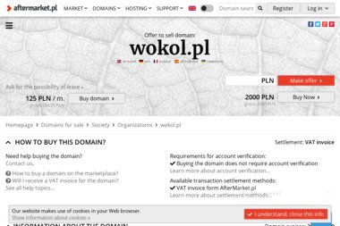 Wokol.pl Sp. z o.o. - Agencja nieruchomości Krosno
