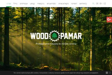 Wood-Pamar - Tartak Świebodzice