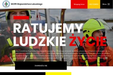 Wodne Ochotnicze Pogotowie Ratunkowe Okręgu Zielona Góra Zarząd Okręgowy - Joga Zielona Góra