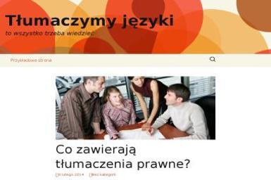 World for Sale Centrum Języków Obcych - Język hiszpański Białystok