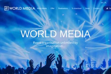 World Media Corporation. Sp. z o.o. - Agencja nieruchomości Iłów