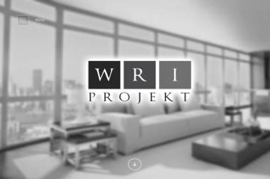 WRI-Projekt. Igor Wrotny - Architekt Ciechanów