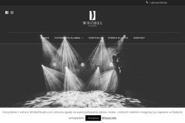 Wróbel Studio Przemys艂aw Wróbel - Fotografowanie Ruda 艢l膮ska