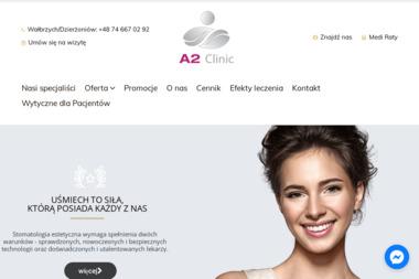 A2 Clinic - Dietetyk Wałbrzych