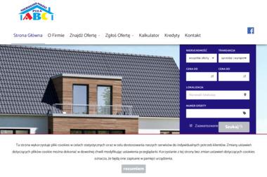 Nieruchomości ABC - Agencja nieruchomości Piła