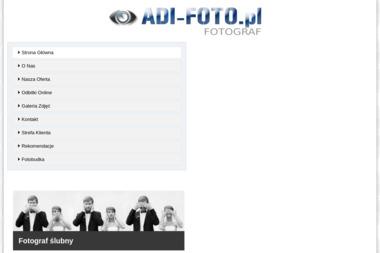 ADI-FOTO - Sesje zdjęciowe Biała Podlaska