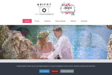 Adifot - Sesje zdjęciowe Bydgoszcz