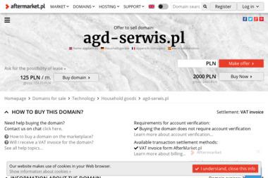 Autoryzowany Serwis Naprawy Sprzętu AGD s.c. - Naprawa drobnego sprzętu AGD Katowice