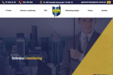 AGEMA-SERWIS Sp.z o.o. - Kancelaria prawna Suwałki