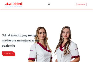 Ako-Med - Ortodonta Lubliniec