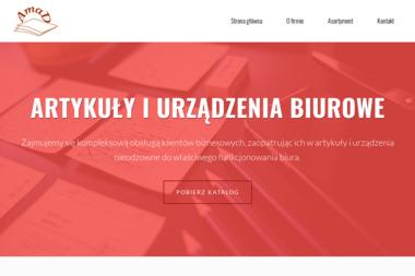 AMAD SP Z O.O. - Kancelaria Prawna ŁOMIANKI