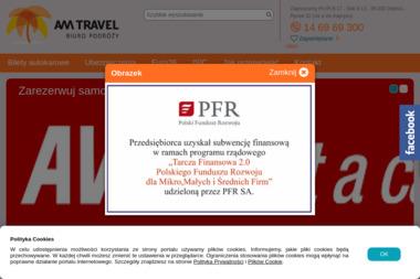 AM TRAVEL - Finanse Dębica