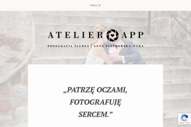 Atelier APP - Sesje zdjęciowe Wola Rębkowska