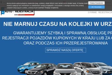 Auto Rejestracja Biuro Tłumaczeń - Tłumaczenie Angielsko Polskie Turek