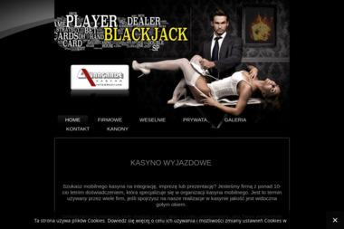 Awangarde kasyno integracyjne - Organizacja imprez sportowych Dzierżoniów