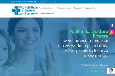Poliklinika Doktora Bessera - Proktolog Sosnowiec