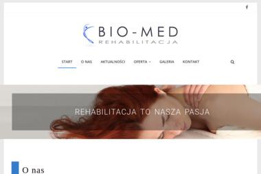 BIO-MED - Rehabilitanci medyczni Konin