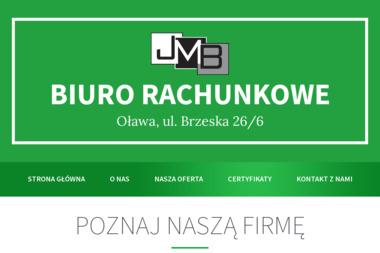 Biuro Rachunkowe JMB - Biuro Rachunkowe Oława