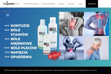 Bodyperfect - Trener Personalny Olsztyn