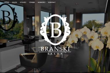 Branski Salon - Stylista Gdynia