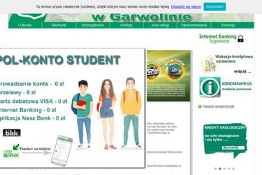 Bank Spółdzielczy w Garwolinie - Doradcy Finansowi Garwolin