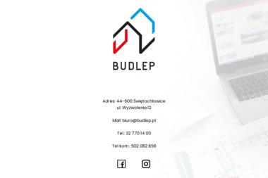 BUD-LEP LEPIARCZYK Spółka Jawna - Zielona Energia Świętochłowice