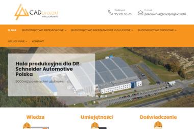 CADprojekt - Nadzór budowlany Lubań